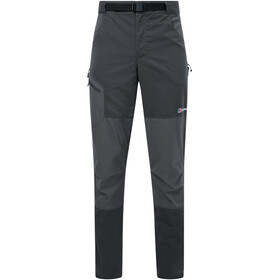 Berghaus Fast Hike Broek Heren, carbon